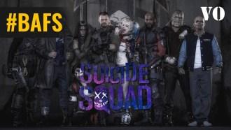 Suicide Squad Bonus VO