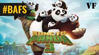 Kung Fu Panda 3 Bande-annonce (6) VF