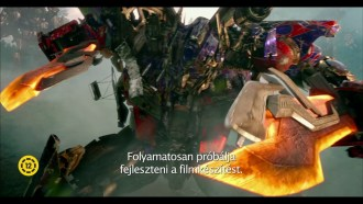 Transformers : The Last Knight Bonus (3) VO