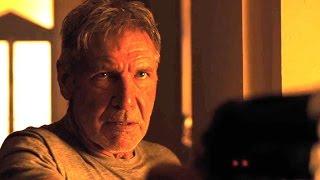 Blade Runner 2049 Teaser VO