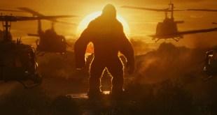 Kong : Skull Island photo 2