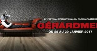 Festival international du film fantastique de Gérardmer : Le programme des festivités
