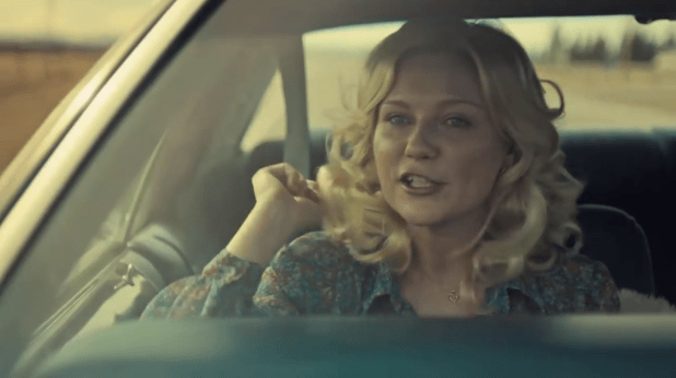 On Becoming a God In Central Florida : une comédie noire en développement avec Kirsten Dunst