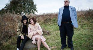 Urban Myths : Découvrez les premières images de Joseph Fiennes dans la peau de Michael Jackson photo 2