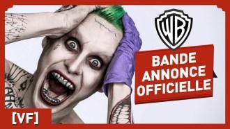 Suicide Squad Bande-annonce (3) VF
