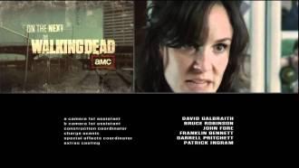 The Walking Dead – Saison 2 – Episode 10 Bande-annonce VO