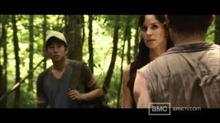 The Walking Dead – Saison 2 Bande-annonce VO