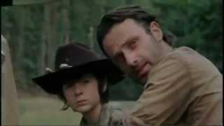 The Walking Dead – Saison 3 – Episode 12 Bande-annonce VO
