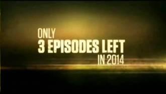 The Walking Dead – Saison 5 – Episode 6 Bande-annonce VO