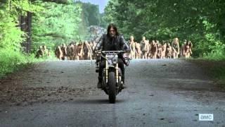 The Walking Dead – Saison 6 – Episode 1 Extrait VO