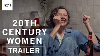 20th Century Women Bande-annonce (2) VO