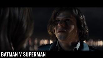 Batman v Superman : L'Aube de la justice Extrait (2) VF