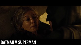 Batman v Superman : L'Aube de la justice Extrait (4) VF