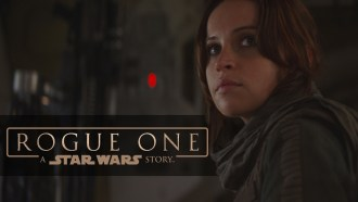 Rogue One : A Star Wars Story Bande-annonce (7) VO