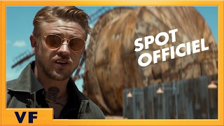 Logan Teaser (3) VF