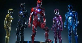 Power Rangers photo 2