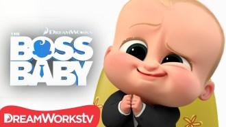 Baby Boss Bonus VO