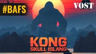 Kong : Skull Island Bande-annonce (4) VF