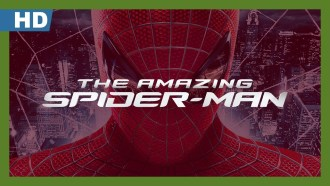 The Amazing Spider-Man Bande-annonce (5) VO