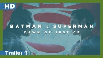 Batman v Superman : L'Aube de la justice Bande-annonce (7) VO