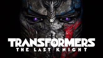 Transformers : The Last Knight Bande-annonce (3) VO