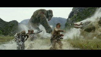Kong : Skull Island Extrait VO