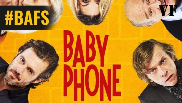 Baby Phone Bande-annonce VF