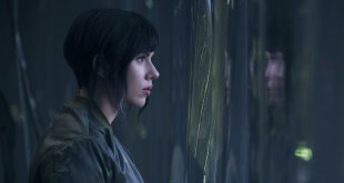 Ghost in the Shell photo 7