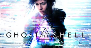 Ghost in the Shell photo 12
