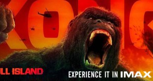 Kong Skull Island : on l'a vu en Imax 3D et … on a pris une claque ! photo 4