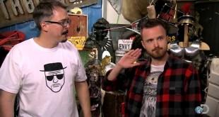 Breaking Bad : Le futur de Jesse Pinkman selon Vince Gilligan