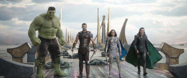 Thor : Ragnarok - Notre avis