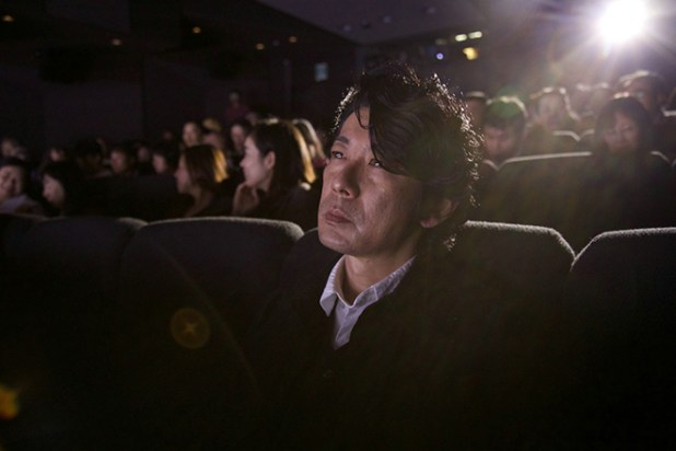 Vers la lumière : Critique du film de Naomi Kawase