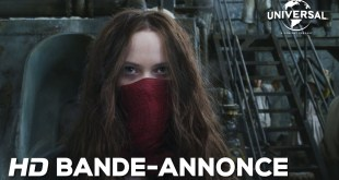 Mortal Engines Bande-annonce (2) VF