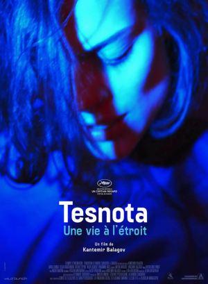 Tesnota - Une vie à l'étroit sortie cinéma