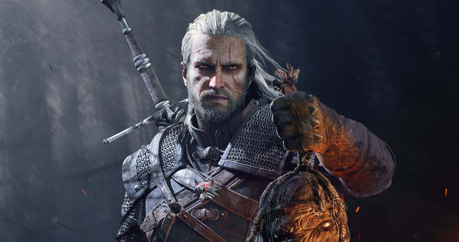 La série The Witcher de Netflix se détaille