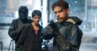 La Zona : Canal+ diffusera la série espagnole
