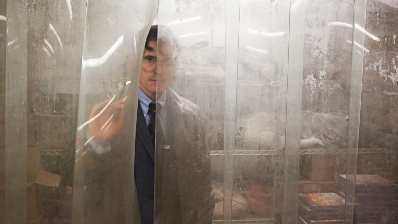 Lars von Trier : de retour à Cannes après 7 ans d'absence