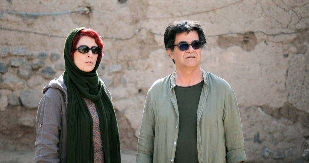 Critique du film Trois visages : le nouveau témoignage de Jafar Panahi