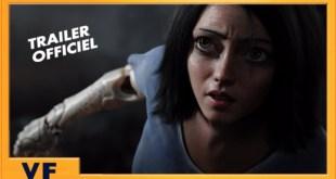 Alita : Battle Angel Bande-annonce (4) VF