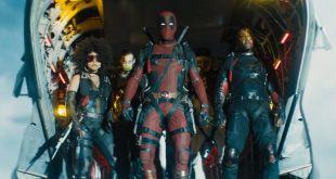 Deadpool 2 : ce caméo improbable qui a dû vous échapper
