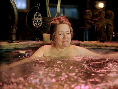 Kathy Bates nua
