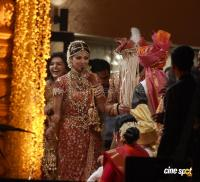 Shilpa Shetty and Raj New Wedding Pics
