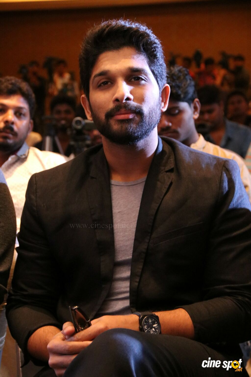 allu arjun latest images