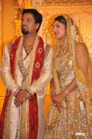 Rambha reception Marriage Reception photos