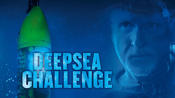 deepsea-challange
