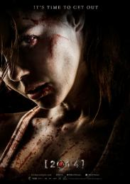 Affiche du film [Rec] Apocalypse