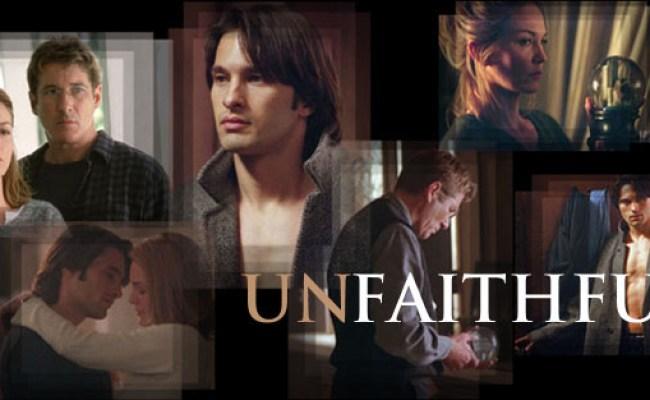 Unfaithful Richard Gere Diane Lane Olivier Martinez