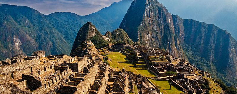 Kollywood en el Machu Picchu: cineturismo de doble sentido