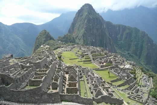 Cine de animación y turismo cinematográfico en Perú – Cineturismo.es